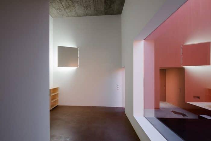 combina color e el diseño de tu casa