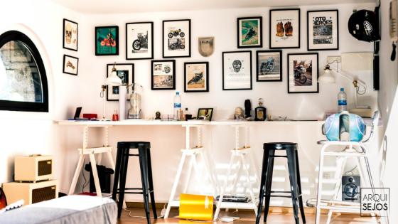 interiorismo y decoracion DIY