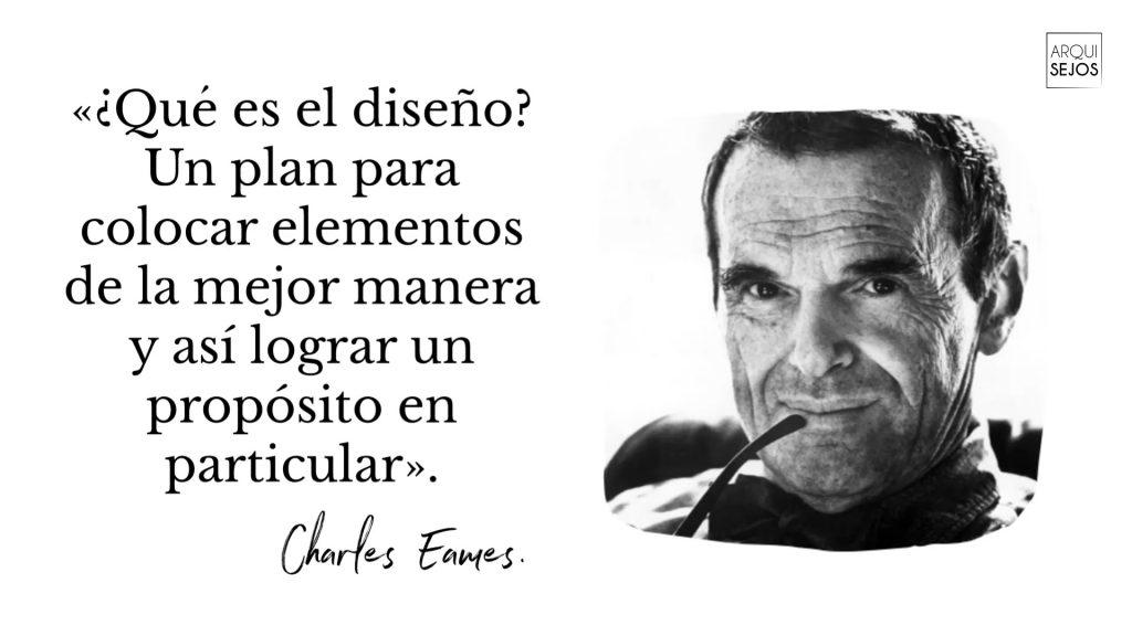 Frases de Eames