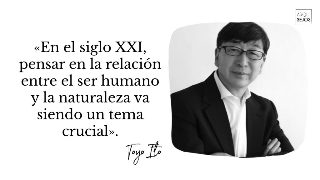 Frase de toyo Ito