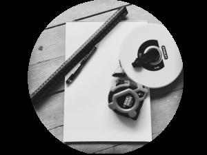 Herramientas para dibujar planos de casas